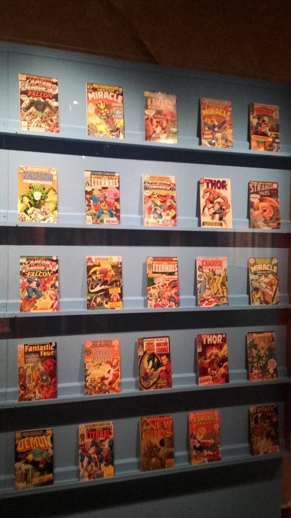 Comics - Château de Malbrouck.